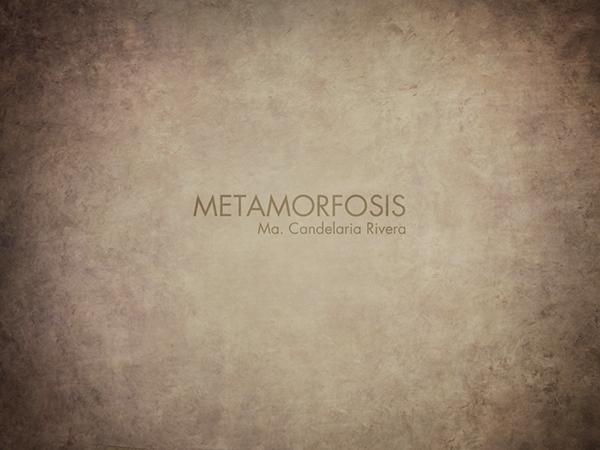 metamorfosis pictures human