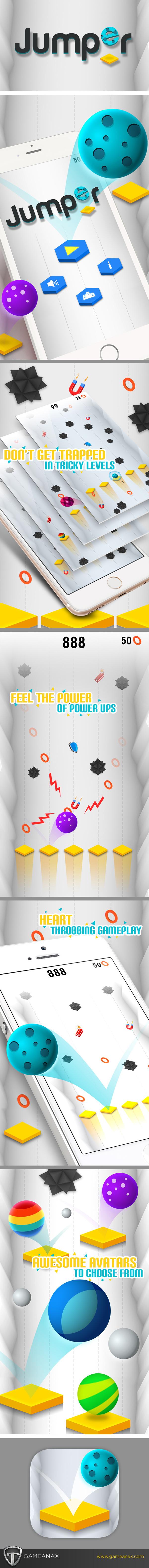 UI ux gamedesign Games ios android graphics Buildbox design art