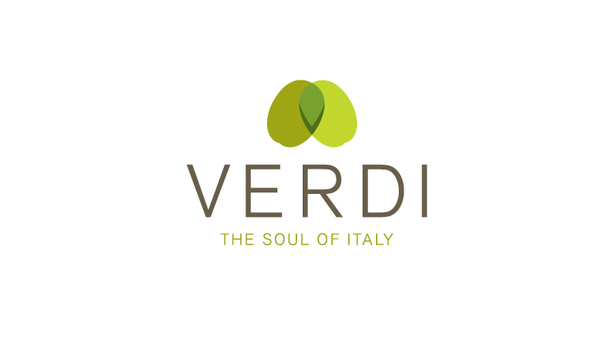 Food Logo Brands Logo For Verdi a Food Brand