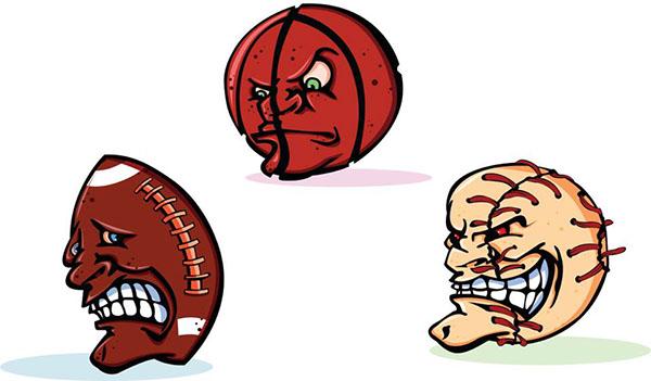 Character Design Spot : Spot illustrations on wacom gallery