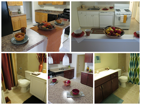 Real estate marketing creatives 2013 2014 on scad portfolios for Apartment mini model