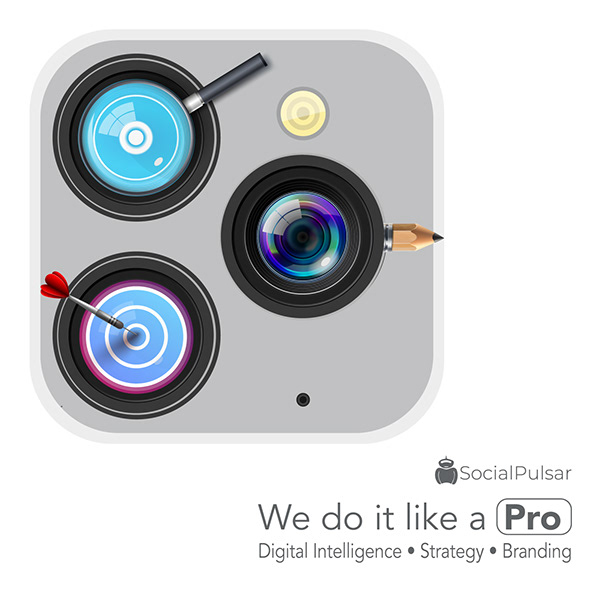 Iphone11 pro pun ad