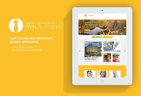 GYN Surgery Website