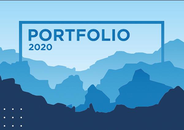 PORTFOLIO 2020 -