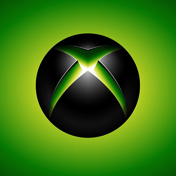 Xbox Video Logo xBox logo design on Be...