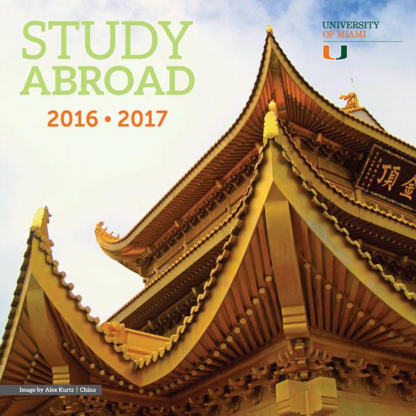 Art Calendar Miami : University of miami  study abroad calendar on