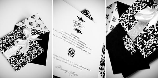 victorian style wedding invitation card design on behance