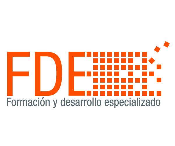 logo Logotipo FDE