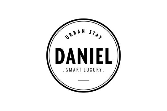 Daniel Hotel Vienna Design Graphic
