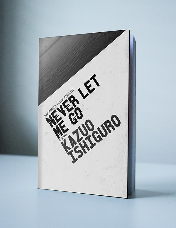 Kazuo Ishiguro Never Let Me Go Book