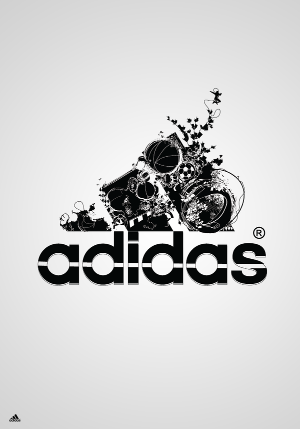 Adidas reebok nfl on behance