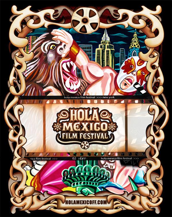 Film festival gay mexico
