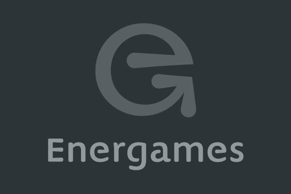 logo Games логотип