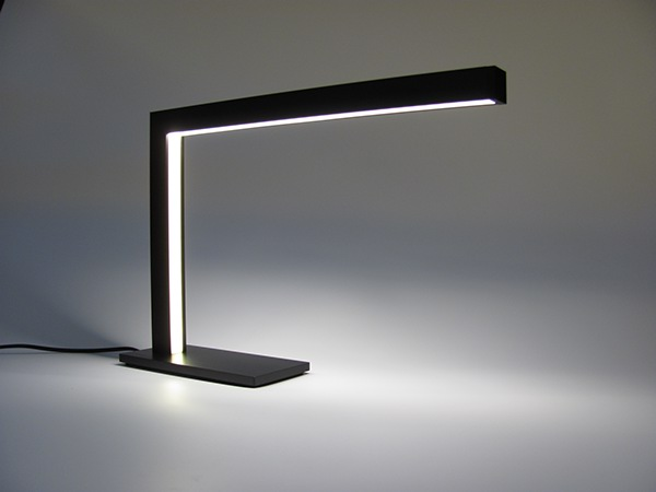 Grazer Desk Lamp On Behance