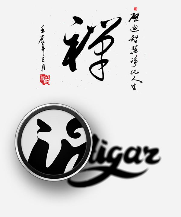 Instigar surf brand logo development on behance