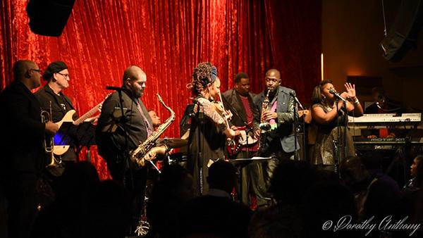 live music jazz guitar musicians real music art
