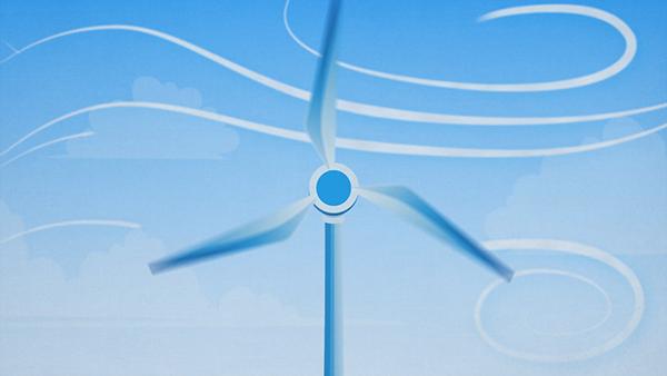 explainer video Startup green tech solar wind power Canadian