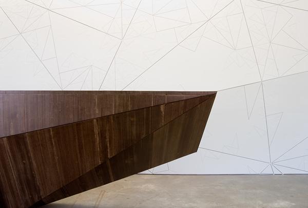 InfoShop Bemis Center for Contemporary Arts on Behance