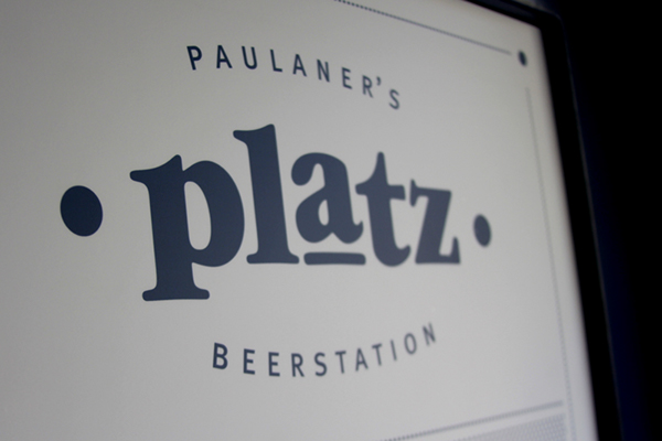 beer station platz restaurant bar pictogram