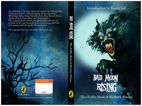 Mystery Book Cover Illustration : Book cover art on behance