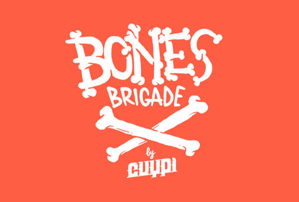 bones Cuypi Cuypers hell yeah