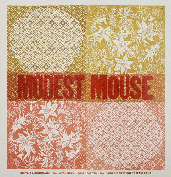 Neko Case Modest mouse Old 97s my morning jacket bon iver