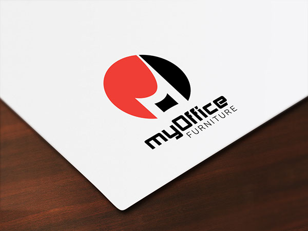 Office Furniture Logos on Behance
