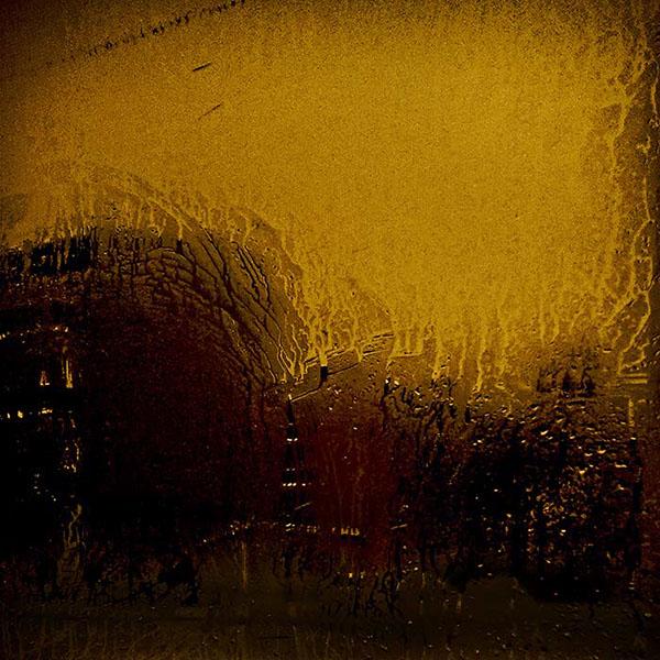 Bleeding treasure by Olivier Daaram