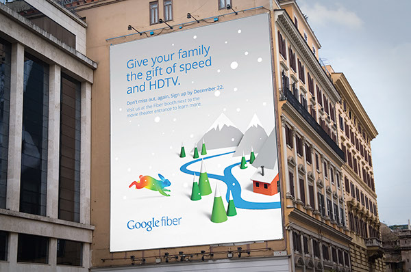 Google Fiber Suomi