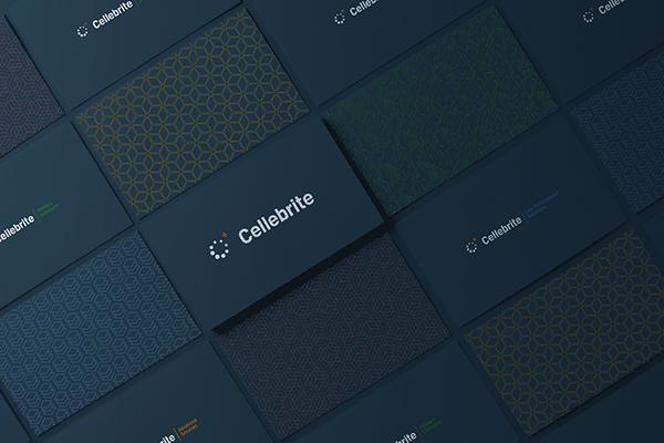 Cellebrite: Visual design system evolution