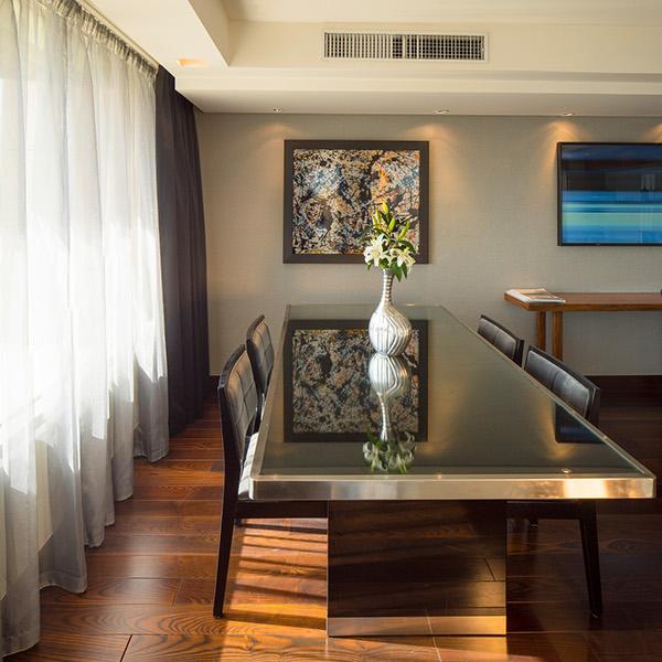 Radisson Blu Kuwait Interior Design On Wacom Gallery