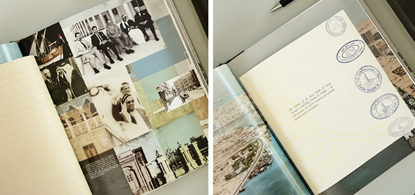 Zaman Was Commissioned By The Easa Saleh Al Gurg Group To Chronicle Five Decades Of Business Operations By Creating A Coffee Table Book And An Updated
