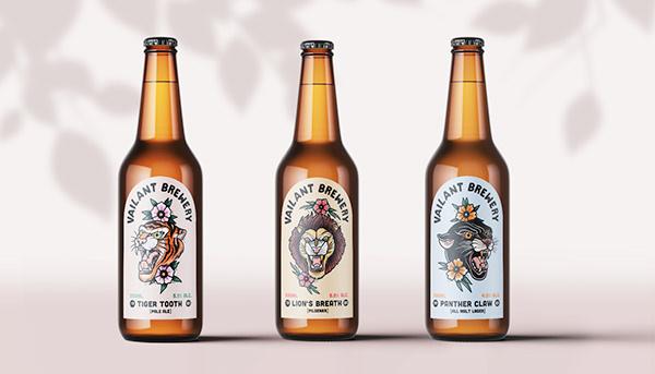 Vailant BreweryCraft Beer