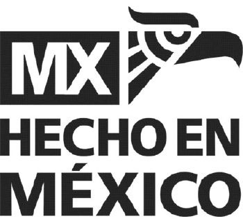 made in mexico on behance rh behance net made in new mexico logo Made in Mexico Symbol