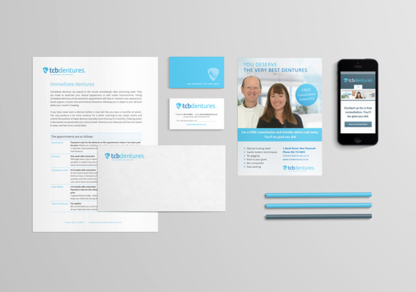 Logo Design Website Business Cards Responsive Design Stationery