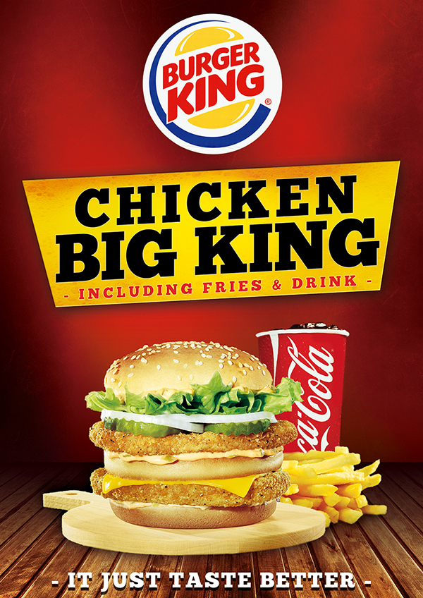 new burger king seven incher ad We will write a custom essay sample on new burger king seven incher ad report specifically for you for only $1638 $139/page order now a headline has a great effect on stopping power it makes people stop and read the rest of the ad so people may buy the product.
