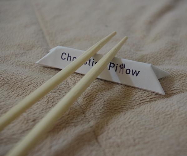 Soeun Yang,Sonia Yang,Chopstick Sleeve,design,chopstick