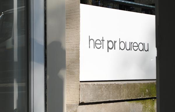 Het pr bureau amsterdam on behance