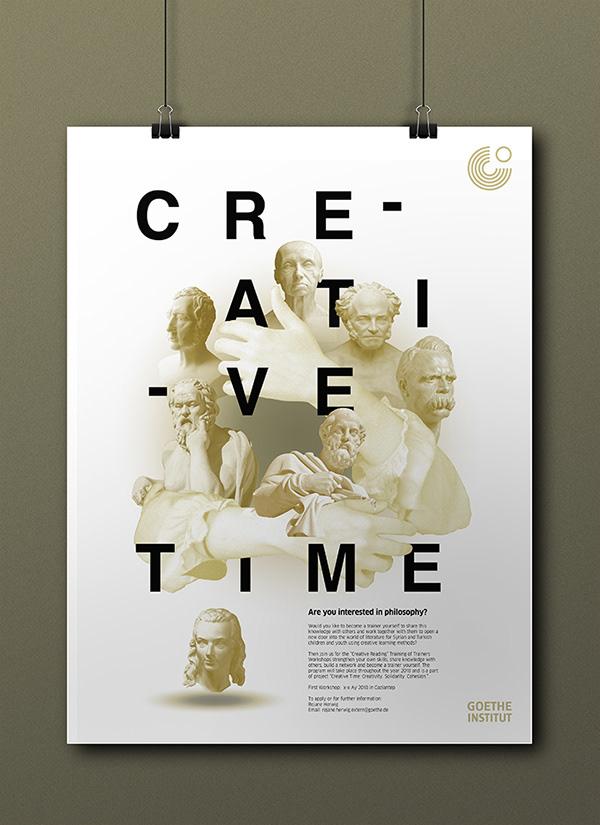 精品的33個創意海報設計欣賞