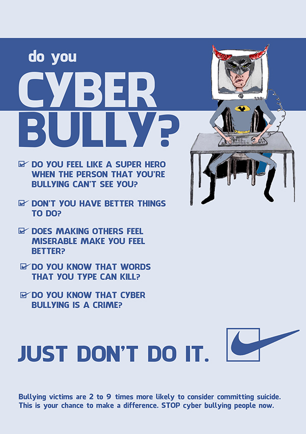 cyber bullying movie poster