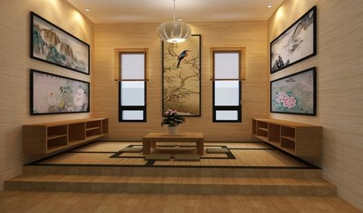 Zen Room On Behance