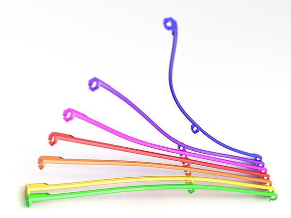 cable management cable orientation pc cables smart management cable clutter stylish color coding cable labeling