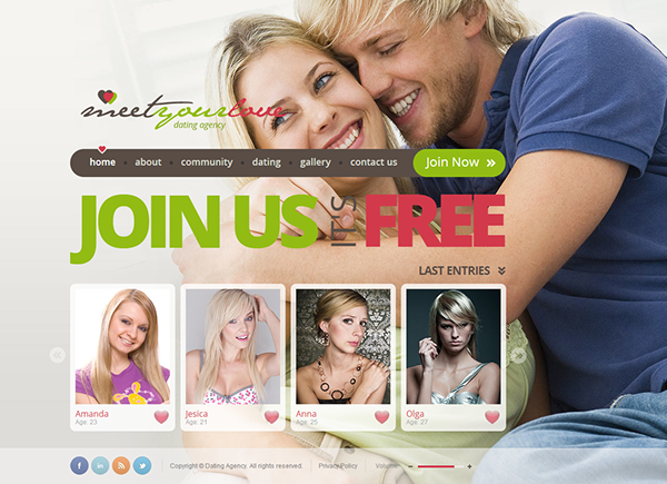 Feeling Lucky In Love Build 2 Dating Relationships