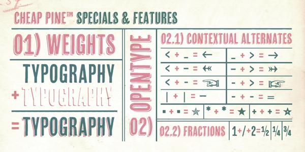 wood wood type HVD HVD Fonts hvdfonts font Typeface printed letterpress condensed wood cut Signage