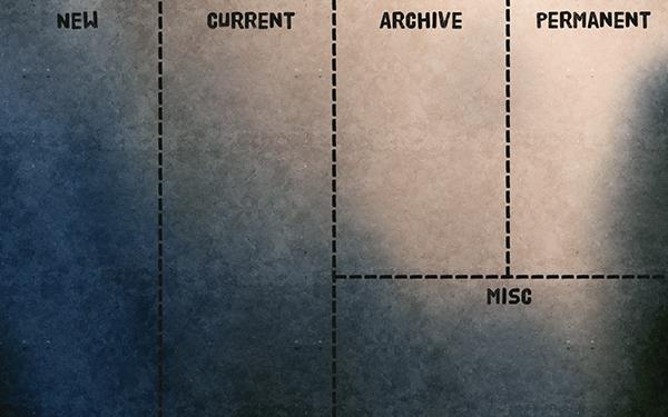 Organizational Desktop Wallpaper Pack on Behance