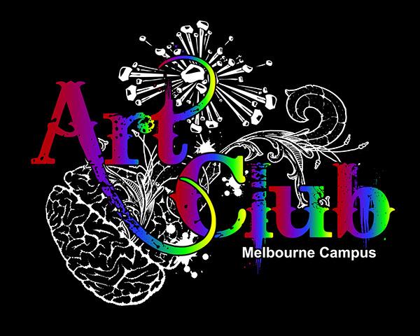 Art club t shirt logo on behance for T shirt design programs for pc