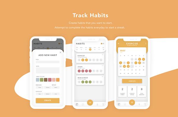 Habit Hub