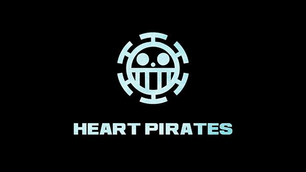 minimalistic heart pirates one - photo #29