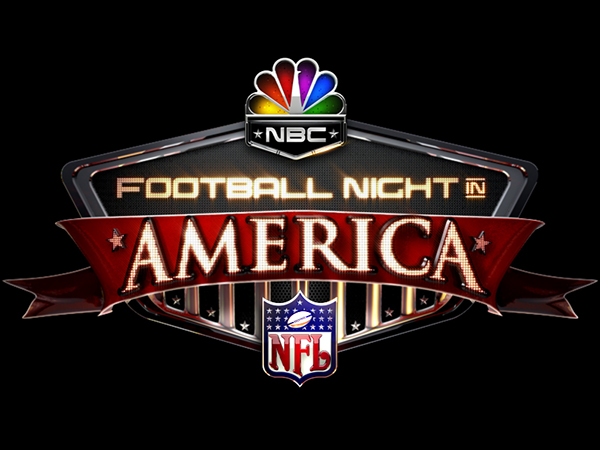 Quot Sunday Night Football Quot Graphics Package