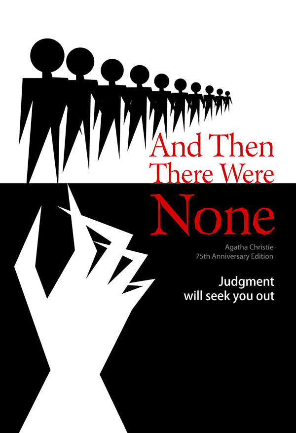 and then there were none book report